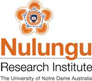 Nulungu Research Institute logo