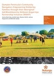 Dampier Peninsula's Community Navigators: Empowering Kimberley Families through their Aboriginal-led Woombooriny Amboon Angarriiya Partnership Initiative (WAAPI) by Jessica Bunning, Janella Isaac, Rosana Smith, Joshua Augustine, and Belinda Sampi