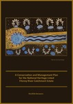 A Conservation and Management Plan for the National Heritage Listed Fitzroy River Catchment Estate (No. 1) by Martuwarra RiverOfLife, Anne Poelina, J. Alexandra, and N. Samnakay